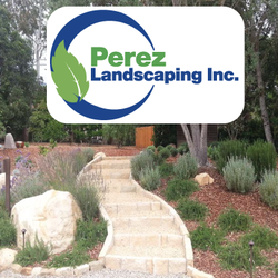 Perez Landscaping Inc.